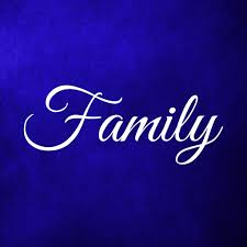 family vinyl wall art decal u2013 topic decals