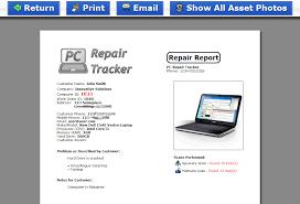 Laptop Repair Technician Pc Repair Tracker Php Mysql Computer Repair Shop Tracking