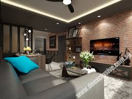 exclusive interior design for home home interior design de exclusive hdb home design