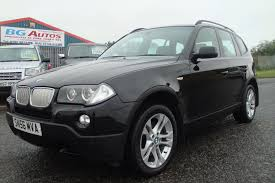 teeside bmw used bmw x3 cars for sale in middlesbrough teesside motors co uk
