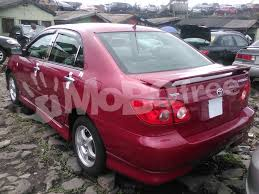 toyota corolla 2005 cars mobofree com