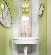 Mirror Bathroom Tiles Of Pearl Tiles Bathroom Wall Mirror Tile