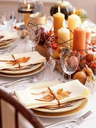 martha stewart thanksgiving table decorations martha stewart