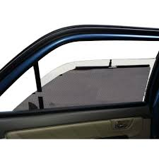 maruti vitara brezza automatic side window sun shade at low prices
