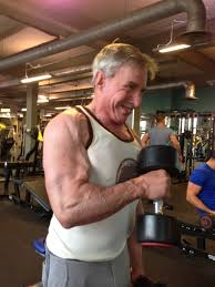 am i to old at sixty to have a beachy look hairstyle weight training for the older generation youtube