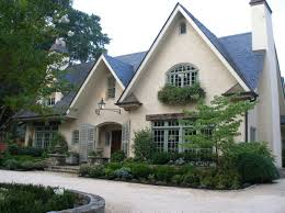 french country mansion the house that started it all cottages pinterest house curb