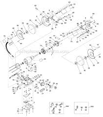 porter cable pcb575bg parts list and diagram ereplacementparts com