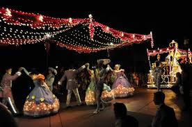 electric light parade disney world disney secrets come here mommy
