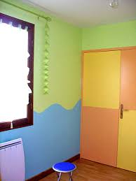 conseils peinture chambre deux couleurs conseils peinture chambre deux couleurs roytk