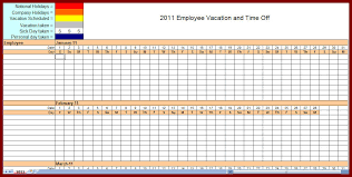Monthly Employee Work Schedule Template Excel Schedules Templates Free Thebridgesummit Co