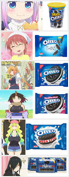 Oreo Memes - oreos elma edition animemes