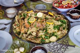 Singapore Food Guide 25 Must Eat Dishes U0026 Where To Try Them Mansaf The One Dish You Have To Eat In Jordan