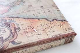 themed wrapping paper world map wrapping paper 2x10 ft masculine gifts