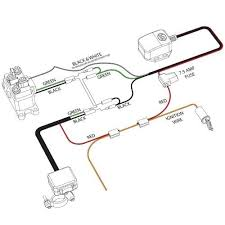 kfi winch contactor wiring diagram for kfi winch contactor wiring