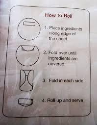 paper wraps best 25 rice paper wraps ideas on rice paper