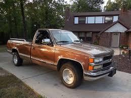find used 1994 chevrolet c1500 silverado standard cab pickup 2