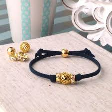 diy bracelet with charm images Diy bracelets knotted charm bracelet pinterest bracelets jpg