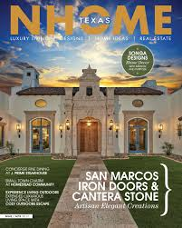 Home Hill Country Medical Associates New Braunfels Tx Nhome Texas Magazine Mar Apr 2017 By Nhome Texas Issuu