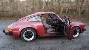 porsche velvet porsche 911sc coupe 82 border reiversborder reivers