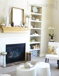 Fall Living Room Ideas by Thrifty And Chic Diy Projects And Home Decor