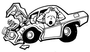 Wrecked Car Clip Art Item 1 Clipart Panda Free Clipart Images