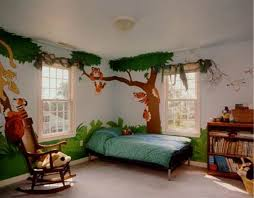 chambre jungle enfant deco chambre jungle exemple dcoration chambre jungle with