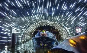 amsterdam light festival boat tour light festival boat tour
