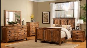 Maple Bedroom Furniture Retreat Lg Fb Png