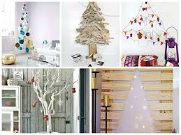 this christmas make different christmas tree just for a change