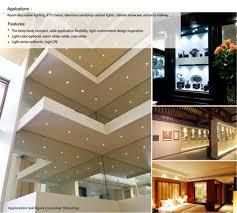 cree led under cabinet lighting 9pcs led spotlight led spot lights mini spot lamp 3w dimmable