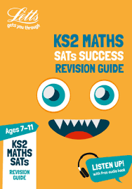 ks2 challenging maths sats revision and practice by letts ks2