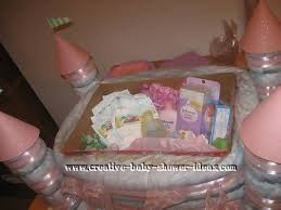 princess diaper cake photos and how to tips