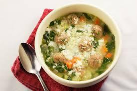 italian wedding soup mountain cravings