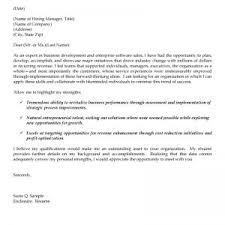 cover letter best cover letter examples free best cover letter