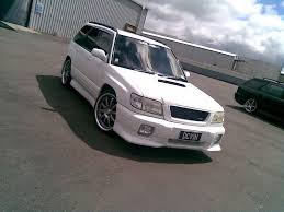 modified subaru dcv1n 2000 subaru forester specs photos modification info at