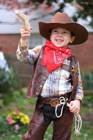 cowboy hat halloween handmade halloween little cowboy buzzmills
