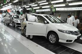 honda siel cars india ltd greater noida honda siel cars india joint venture to end in 2012 in india details