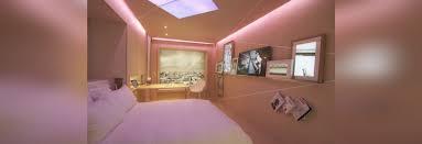 myroom ultra adaptable hotel room concept united states