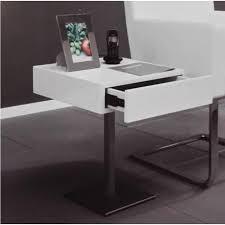 canap tiroir bouts de canapes tables et chaises bout de canapé design glossy