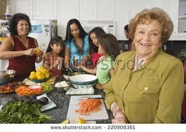 hispanic family eating stock images royalty free images u0026 vectors