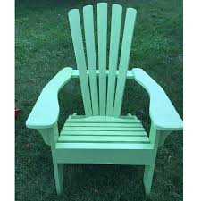 Adirondack Chair Colors Custom Color Hand Made Cedar Adirondack Chairs