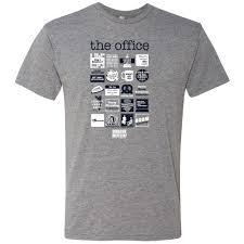 the office merchandise dvds u0026 shirts nbc store
