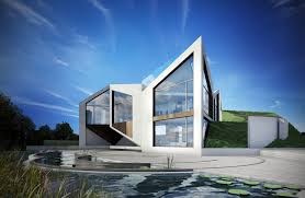 Home Building Designs Are Rotating Homes The Future Of Architecture Cnn Style