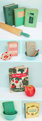 Vintage Inspired Kitchen by An Instant Collection Of Vintage Cook Books The T Cozy