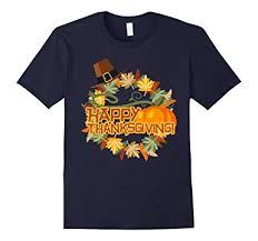 thanksgiving apparel t shirts pumpkin turkey shirt