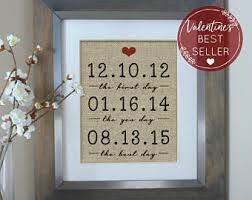 valentines gifts for husband personalized gift men etsy