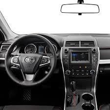 Nissan Altima Black Interior 2017 Camry Versus 2017 Altima Kinsel Toyota