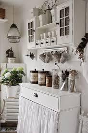 shabby chic kitchen furniture творческий хранения выглядит так красиво вместе schwanenteich1966