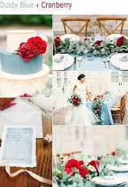 25 cranberry wedding ideas fall wedding