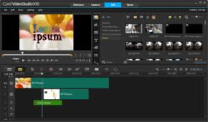 ultimate audio video setup corel videostudio ultimate x10 corel videostudio pro x7